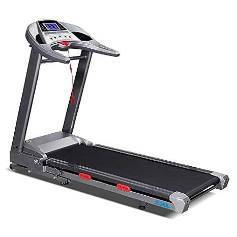 JLL® D500 tecnología Digital Premium Home - Cinta de correr ...