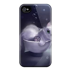 New Fashionable Trolford PzSWLbo1693XvJcK Cover Case Specially Made For Iphone 4/4s(in The Bowl)