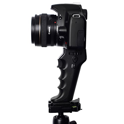 Neewer Professional Handheld Camera Pistol Grip With