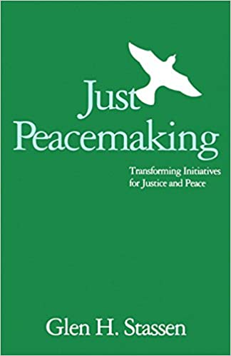 Ebook Inglese téléchargement gratuitJust Peacemaking: Transforming Initiatives for Justice and Peace PDF MOBI