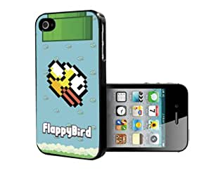 Flappy Bird Game App Hard Snap on Case (iPhone 5 5s)