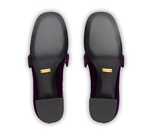 Car Shoe Women's Loafer Flats black Black voenOnzkE