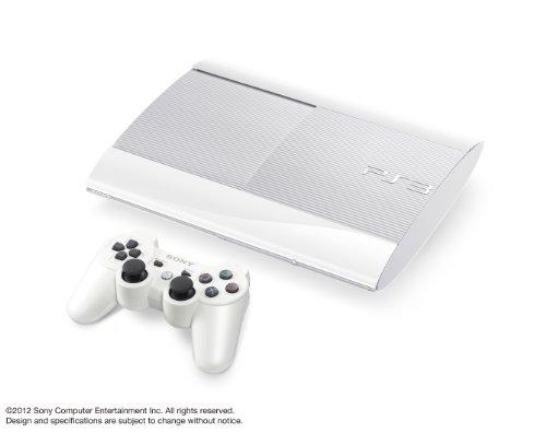 PlayStation (CECH-4000B LW) ps3