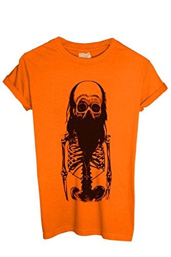 T-Shirt TESCHIO BARBA - FAMOSI by iMage Dress Your Style