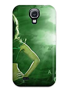 Evelyn Alas Elder's Shop Hot 2346011K384031982 boston celtics cheerleader basketball nba NBA Sports & Colleges colorful Samsung Galaxy S4 cases