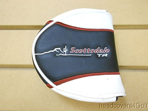Ping Scottsdale Tr Blade Putter Headcover Head Cover