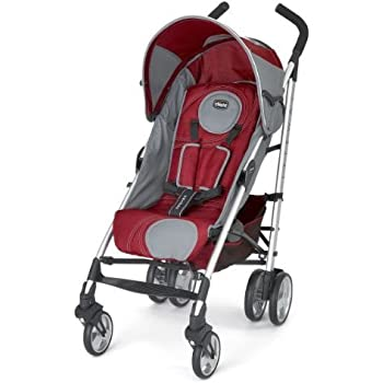 Amazon Com Chicco Liteway Stroller Magma Discontinued