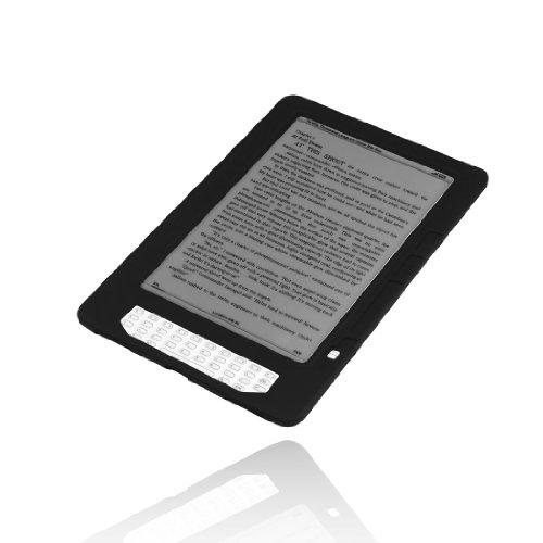 Incipio Silicone Case Dermashot - Incipio dermaSHOT Kindle DX Case (Fits 9.7