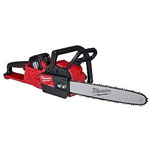 MILWAUKEE'S Electric Tools 2727-21HD Chainsaw Kit