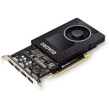 Amazon.com: NVIDIA Quadro P2000 - 87CG5 (reacondicionado ...