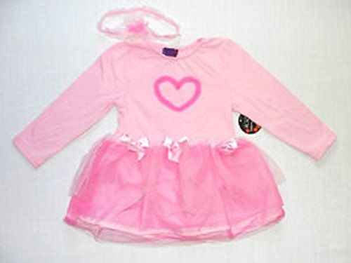 Children's Place 6-12 Months Pink Ballerina Halloween Costume - Childrens Place Halloween Costumes