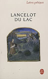Lancelot du Lac par François Mosès