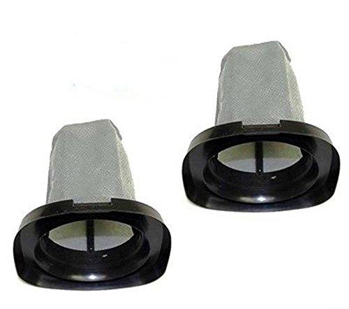 - Vacuum Parts 2 Filters made to fit Dirt Devil F25 Versa Power Stick, Simpli-Stik 2SV1102000