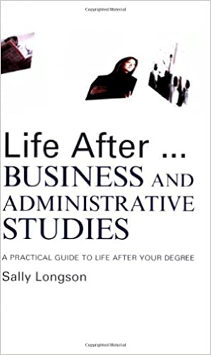 Life After...Art and Design: A practical guide to life after your degree (Life After University)