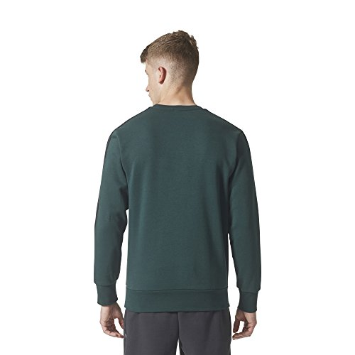 3 Bandes Essentials Et Adidas Sports Sweatshirt Crew B qEtEFd