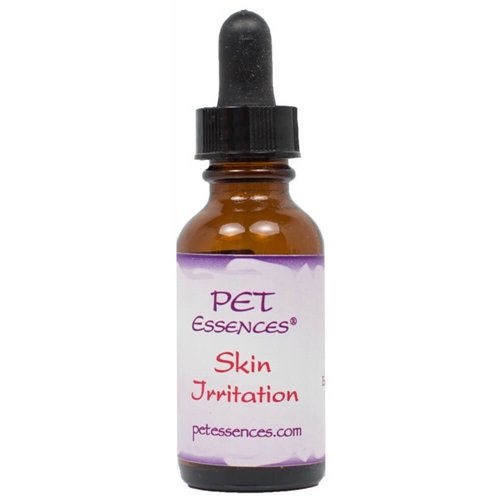 Pet Essences Skin Irritation by Pet Essences
