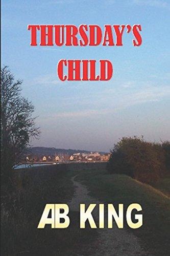 Download Thursday's Child PDF
