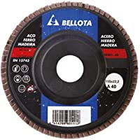 Bellota 50501-60 DISCO LAMINAS BASE POLIAMIDA DESBASTE METAL