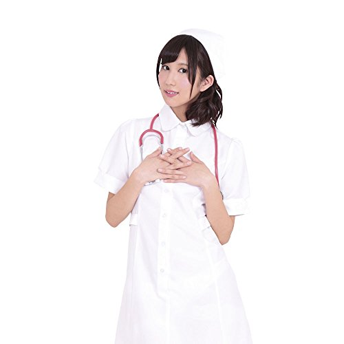 Angel Nurse / white (japan import) by Be With -