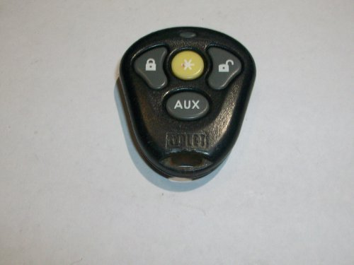 Price comparison product image VALET 474T EZSDEI474P DEI Replacement Remote
