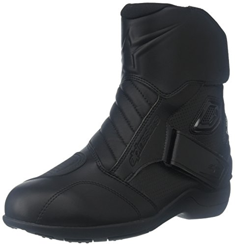 Alpinestars Gunner Waterproof Men's Street Motorcycle Boots