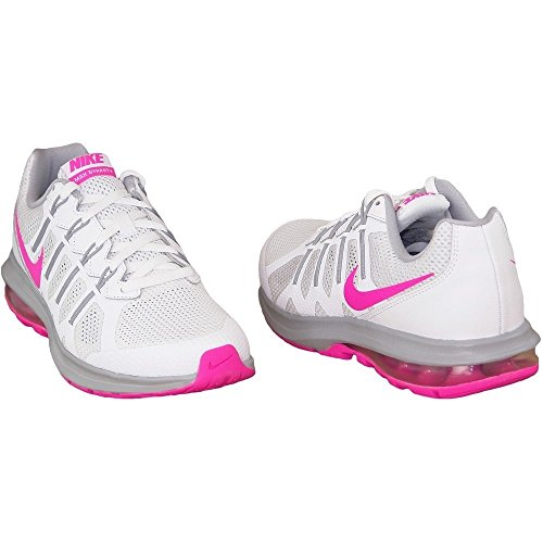 Entraînement Dynasty Pink Blast de WMNS Air Multicolore Grey wolf Course Max Femme White Nike xIC6Fw