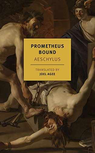 Prometheus Bound (New York Review Books Classics)