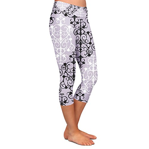 Queen of Cases - Legging - Femme violet Purple