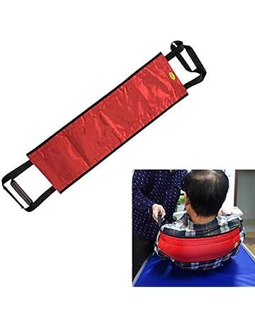SXTYRL Cinturón de Transferencia Cinturón Sling para Silla de Ruedas Cama Resistente Equipo de Movilidad Cuidado