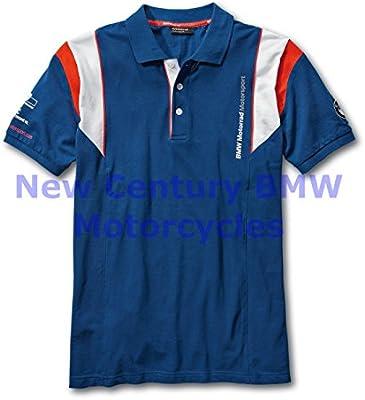 BMW Motorcycle Motorrad camisa Motorsport polo para hombre: Amazon.es: Coche y moto