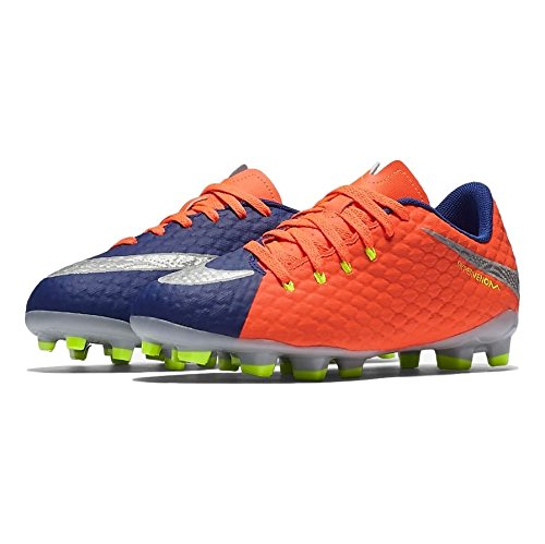 Phelon FG III Venom Boots Kids Hyper Nike Football qCwgZZ
