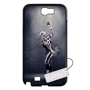 Rob Gronkowski Samsung Galaxy Note2 N7100 Durable Case, Rob Gronkowski Custom Case for Samsung Galaxy Note2 N7100 at WANNG