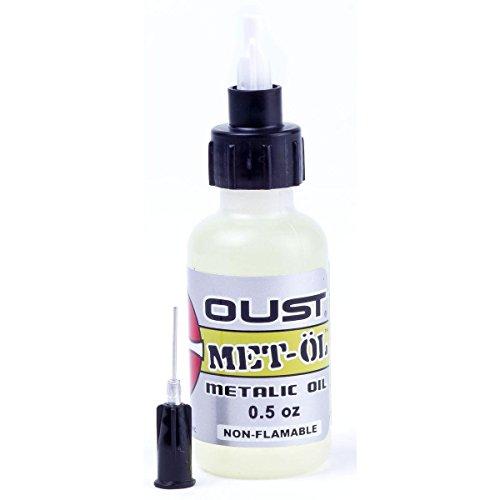 (IDS Oust Metol Lube - Skateboard Bearing)