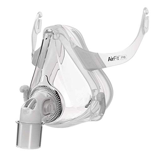 FULL FACE AIRFIT F10 Assembly Kit 63161 – Small Cushion