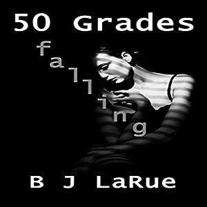 50 Grades Falling Audiobook