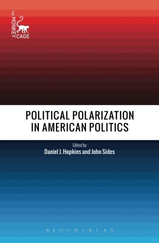Political Polarization in American Politics