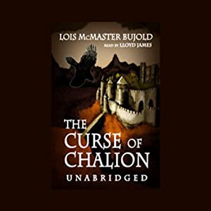 The Curse of Chalion Audiobook