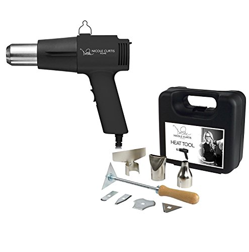 low temperature heat gun - 5