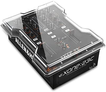 Decksaver DSLE-PC-XONE23 - Tapa protectora para equipos: Amazon.es ...
