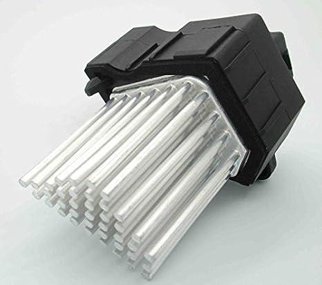 Etapa Final unidad/CEI/Resistencia Calentadora para for BMW E36,E46,E39,E83,E53,M3 A17