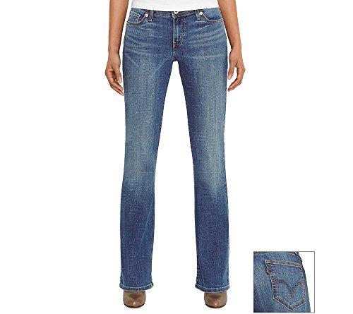 Levi\'s Women\'s 529 Curvy Bootcut Jean