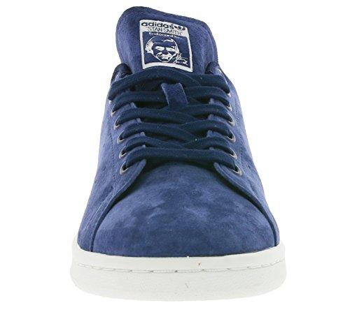 adidas Smith blanc bleu Bianco Stan Sneakers adidas Sneakers rqTawBIr