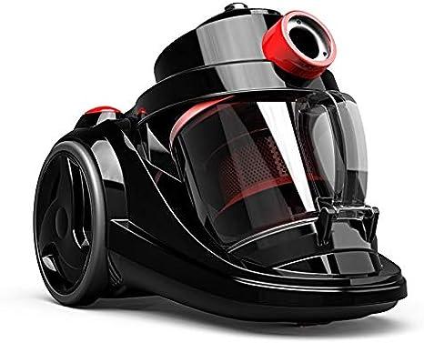 FDFDSLGLNDDIYI LQPOUXCQ aspiradora Escoba sin Cable Aspiradora for Home Energy Efficiency Standard receptáculo de múltiples Sistema de ciclón Aspirador: Amazon.es: Hogar