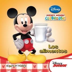 Download La alimentacion / the nutrition (Caricias De Mickey Mouse) (Spanish Edition) pdf epub