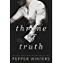 Throne of Truth (Truth and Lies Duet Book 2)