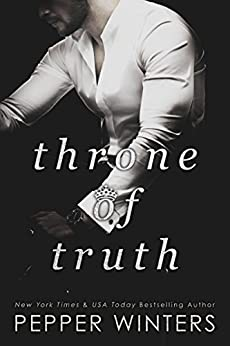 Throne of Truth (Truth and Lies Duet Book 2) by [Winters, Pepper]
