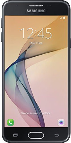 Samsung Galaxy J5 Prime 16GB - Factory Unlocked Phone - Black Retail...