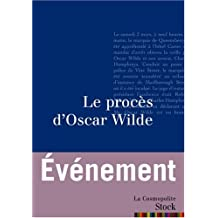 PROCÈS D'OSCAR WILDE (LE)