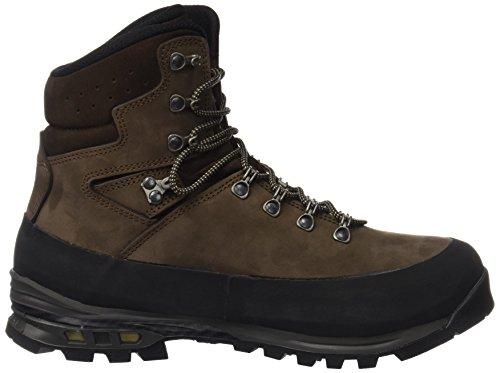 Boreal Herren MTB-Schuhe braun