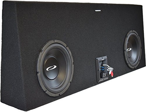 OBCON - Loaded and Amplified Dual 10